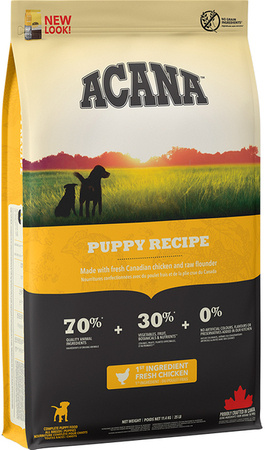 Acana Puppy & Junior 17kg