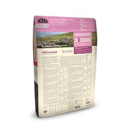 Acana Grass-Feed Lamb 11,4kg