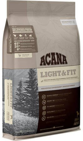 Acana Adult Light & Fit 6kg