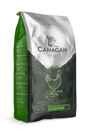 Canagan free range Chicken 4kg