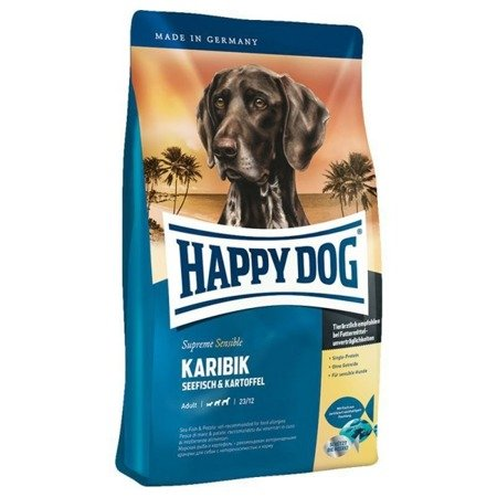 Happy Dog Kribik 12,5kg