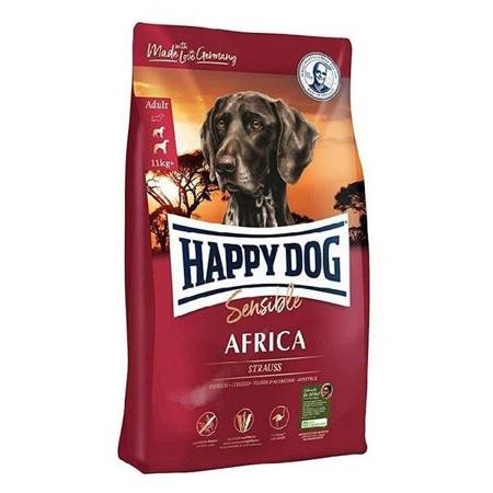 Happy Dog Sensible Africa 1kg