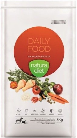Natura Diet Daily Food adult 12kg