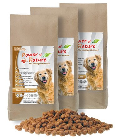 Power of Nature Golden Years 2kg
