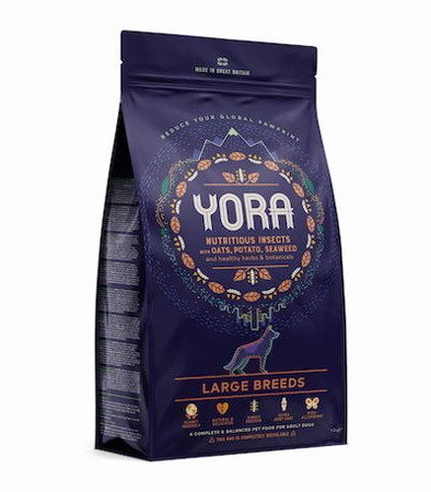 Yora adult large breed 1,5kg