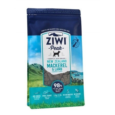 Ziwi Peak Mackerel & Lamb 454g